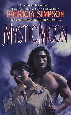Mystic Moon (Native American, #1)