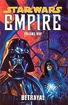 Star Wars: Empire, Volume 1: Betrayal