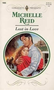 Lost in Love by Michelle Reid