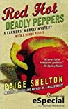 Red Hot Deadly Peppers (A Farmers' Market Mystery, #3.5)