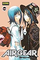 Air Gear, No. 13 (Air Gear, #13)