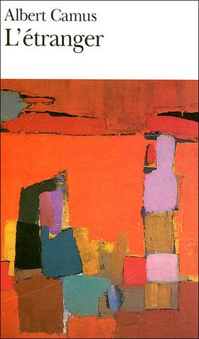 L'étranger by Albert Camus