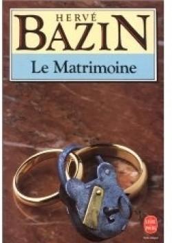 Le Matrimoine