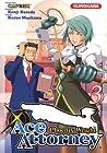 Phoenix Wright : Ace Attorney 3