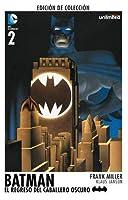 Batman. El Regreso del caballero oscuro tomo 2 (Batman Dark Knight Returns #2 de 2)