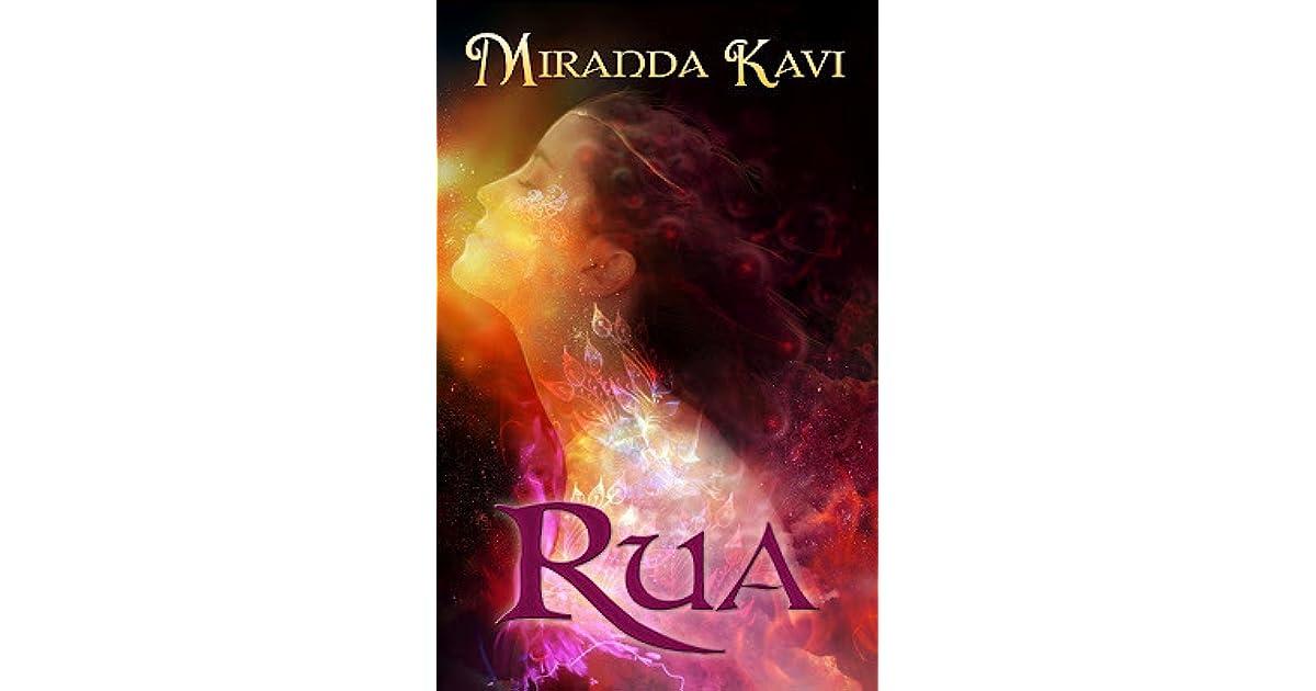 Read Rua Rua 1 By Miranda Kavi