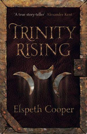 Trinity Rising (Wild Hunt, #2)
