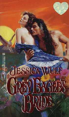 Grey Eagle's Bride (The Beaudines, #3)