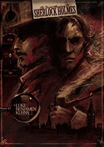 The Untold Adventures of Sherlock Holmes
