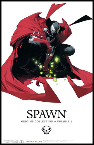 Spawn Origins, Volume 2