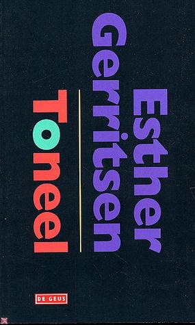 Toneel: 1999-2003