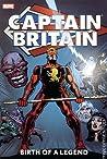 Captain Britain: Birth of a Legend