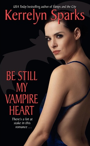 Read Be Still My Vampire Heart Love At Stake 3 By Kerrelyn Sparks