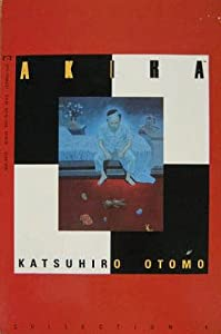 Akira Collection, Vol. 1