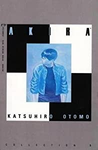 Akira Collection, Vol. 5