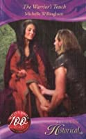 The Warrior's Touch (The MacEgan Brothers, #4)