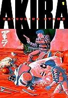 Akira, Book 1