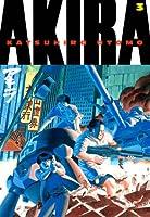 Akira, Book 3