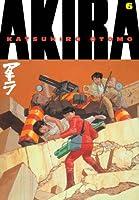 Akira, Book 6