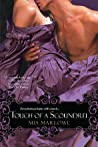 Touch of a Scoundrel (Touch of Seduction, #3)