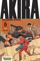 Akira, Band 6