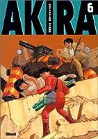Akira, tome 6