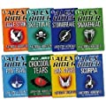 Alex Rider Boxed Set, #1-8
