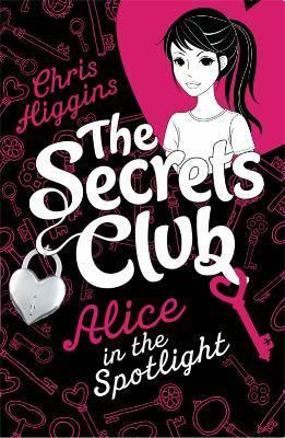 Alice in the Spotlight