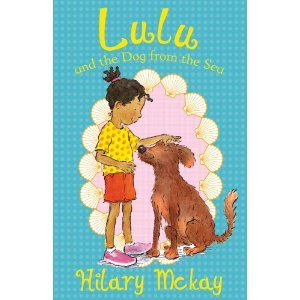 Lulu and the Dog from the Sea (Lulu, #2)