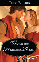 Taming the Highland Rogue (The MacLerie Clan #4.6)