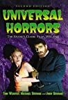 Universal Horrors: The Studio's Classic Films, 1931-1946