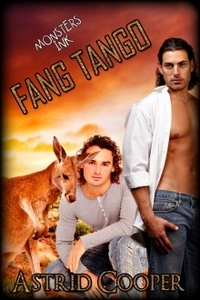 Fang Tango (Monsters InK, #6)