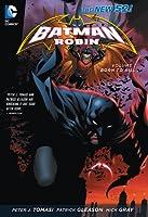 Batman and Robin, Vol. 1: Born to Kill