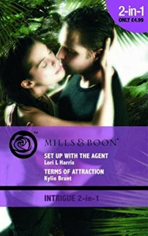 [Read] ➵ Set Up With the Agent / Terms of Attraction By Lori L. Harris – Submitalink.info