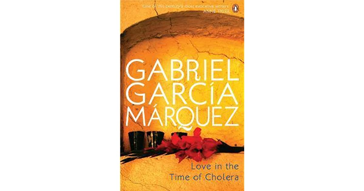 Classic review: Love in the Time of Cholera