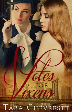 Votes for Vixens