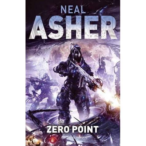 zero point asher neal