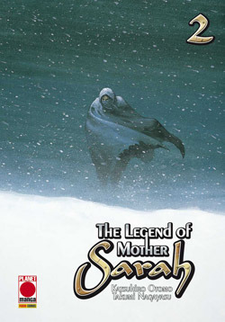 The Legend of Mother Sarah, vol. 2
