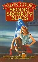 Słodki srebrny blues (Detektyw Garrett #1)