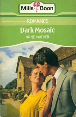 Dark Mosaic by Anne Mather