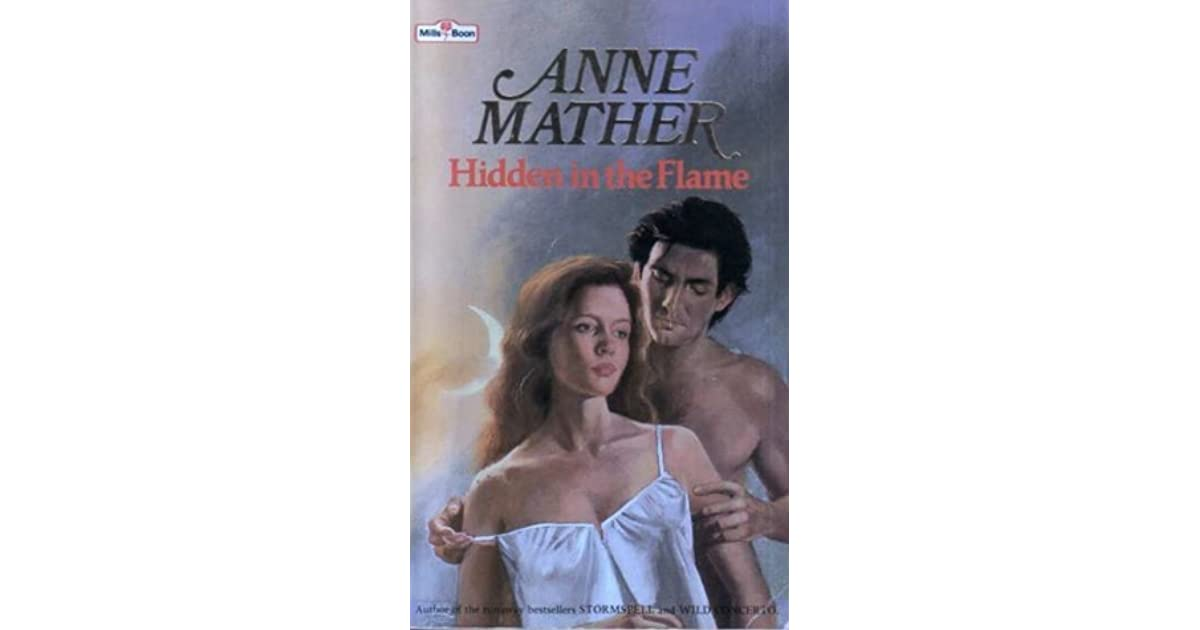 Anne mather goodreads giveaways