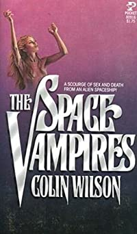 The Space Vampires