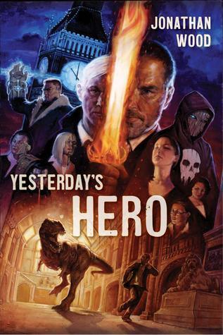 I was Yesterdays Hero