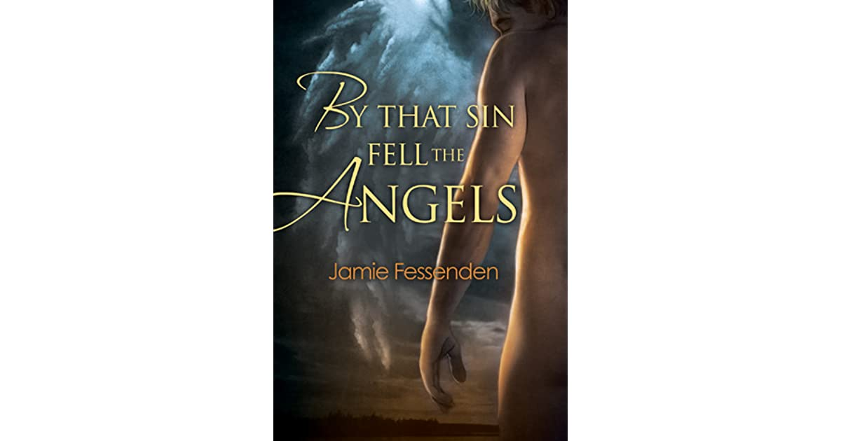 By that sin fell the angels by jamie fessenden fandeluxe Images