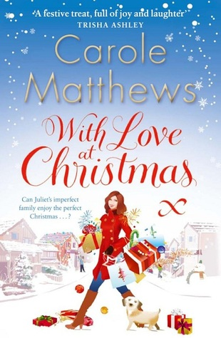 Klove Christmas Radio.With Love At Christmas By Carole Matthews