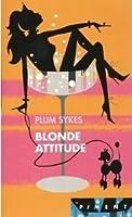 Blonde attitude
