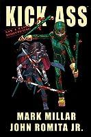 Kick-Ass (Kick-Ass, #1)