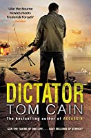 Dictator (Samuel Carver, #4)