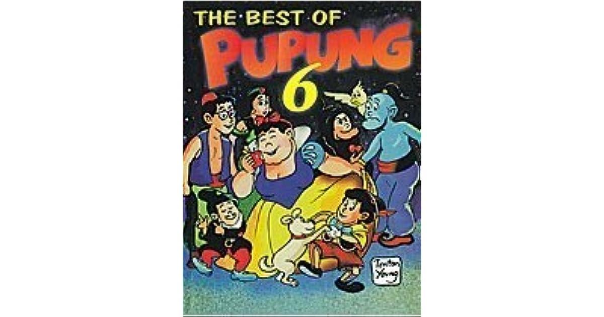 Pupung Comics Pdf
