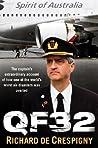 QF32 by Richard de Crespigny